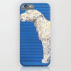 Daisy Dog iPhone 6s Slim Case
