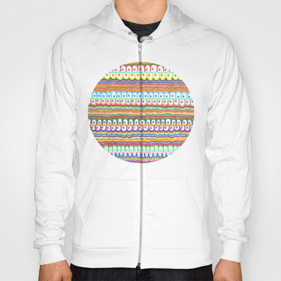 fusion color invasion Hoody