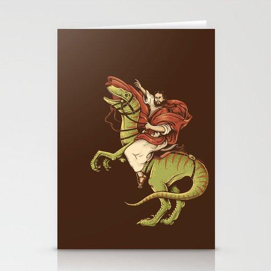 Raptored Stationery Cards