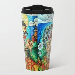 MonsterMash Travel Mug