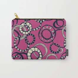 Honolulu hoopla pink Carry-All Pouch