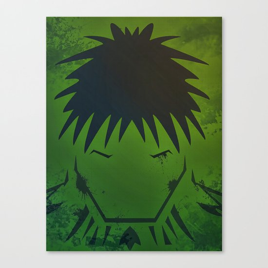 The Giant Canvas Print