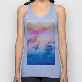 Another Dream Unisex Tank Top