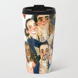 Hamilton Hug Travel Mug
