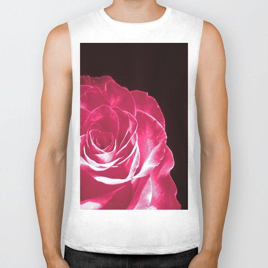 Colours Rose Biker Tank