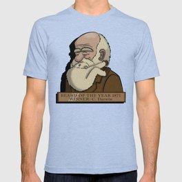 Beard Of The Year T-shirt