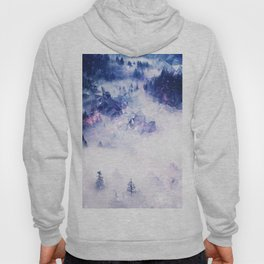 Mists of Thought Hoody