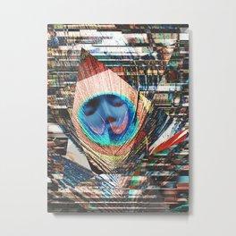 Vanity's Addictions Metal Print