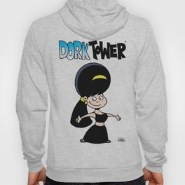 DORK TOWER - Gilly Hoody