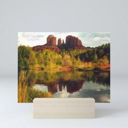 Sedona Mini Art Print