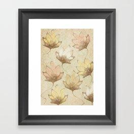 Spring v.2 Framed Art Print