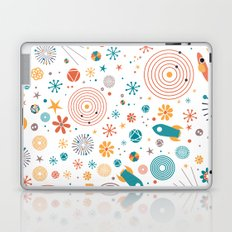Space Pattern Laptop & iPad Skin