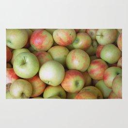 Jonagold Apples Rug