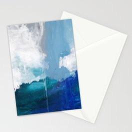 Into the Deep Stationery Cards