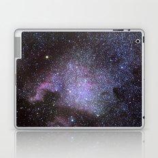 North American Nebulae. The Milky way. North America Nebula Laptop & iPad Skin
