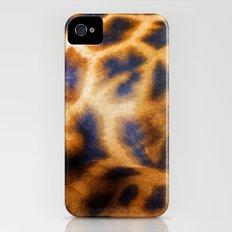 Giraffic Slim Case iPhone (4, 4s)