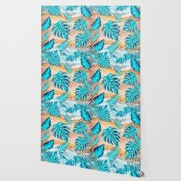 Tropical XII Wallpaper
