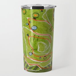 Route n. 2 Travel Mug
