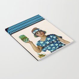 Can your Revolution Notebook