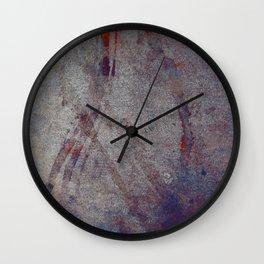superthruster Wall Clock