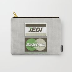 Brand Wars: Jedi Master Yoda Carry-All Pouch