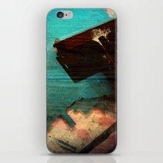 Speedball II iPhone & iPod Skin