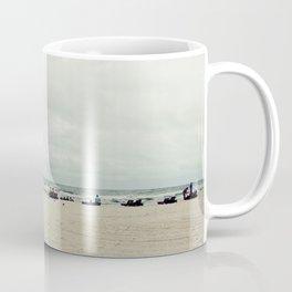 Safeguard Stand Coffee Mug