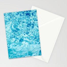 H20 Stationery Cards