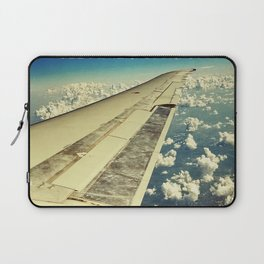 Travel By Air Laptop Sleeve