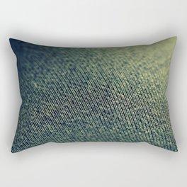 Demin Rectangular Pillow