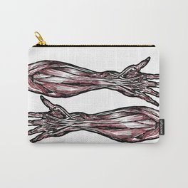 Zombie Hugs Carry-All Pouch