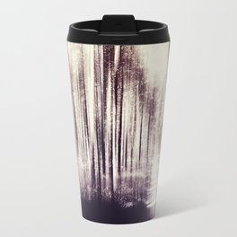 Magical Woods Metal Travel Mug