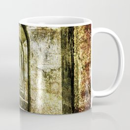 Ancient Arches Coffee Mug