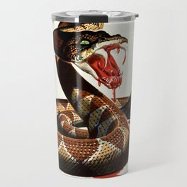 The Bite Travel Mug