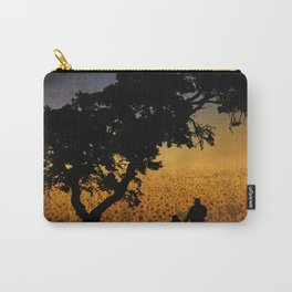 Grandpa - Tell Me About The Good Old Days Carry-All Pouch