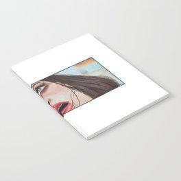 Mia Wallace Notebook
