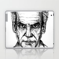 cronenberg Laptop & iPad Skin