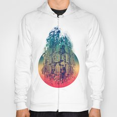 Conception Hoody