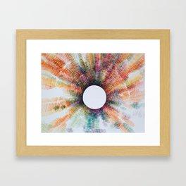 Portalize Framed Art Print