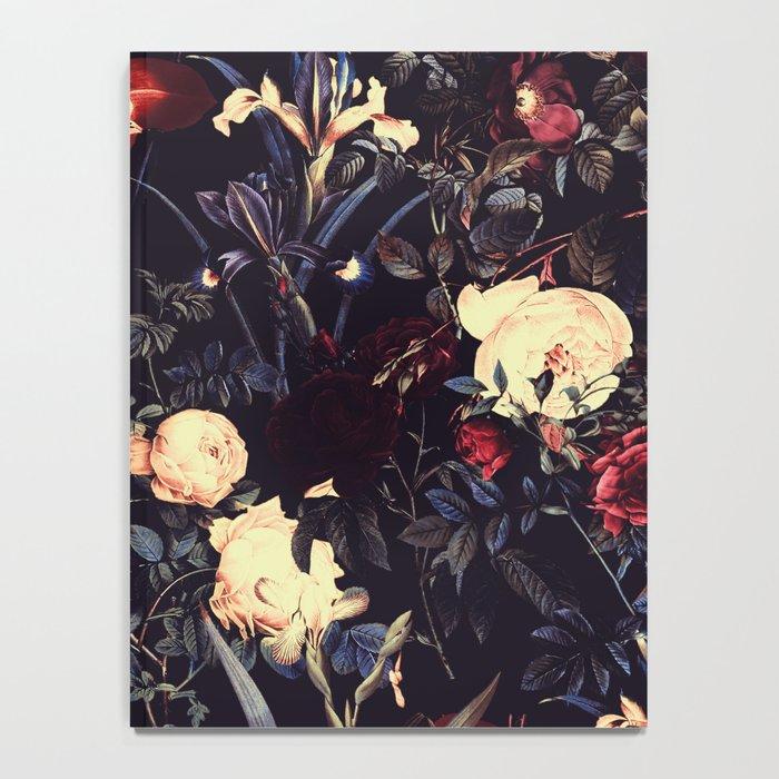 Night Forest VI Notebook