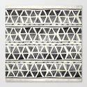 Tribal Geometric Chevron Stripes by followmeinstead