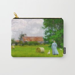 God's Little Acre Carry-All Pouch