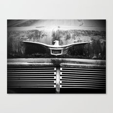 Imperial Canvas Print
