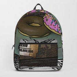 Borderland Bronuts Backpack