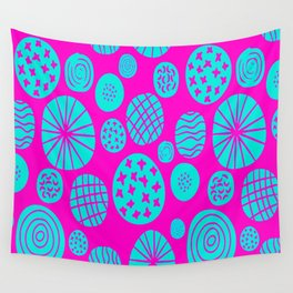 PATTERN-01 Wall Tapestry