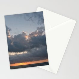 South Padre Island Sunrise 6 Stationery Cards