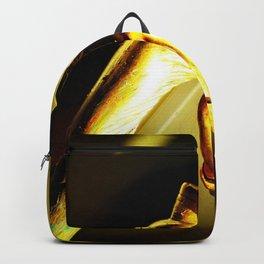 Photo Voulez-vous un café ? Backpack