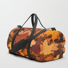Fall Foliage Duffle Bag