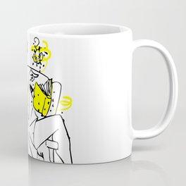 Mousy Magic Coffee Mug