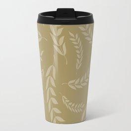 leafs Travel Mug